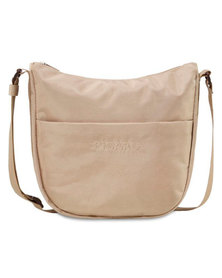 Picard Hitec Shoulder Handbag Cream