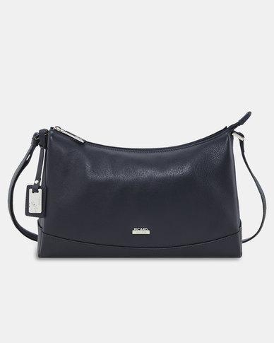 Picard Shoulder Bag Really Ocean