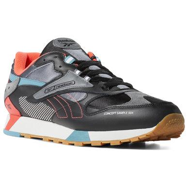 Classic Leather ATI 90S Shoes