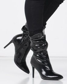 Miss Black TRIXI Boot Black