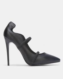 Miss Black MELANY Courts Black