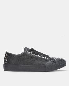 Miss Black ODETTE Sneaker Black