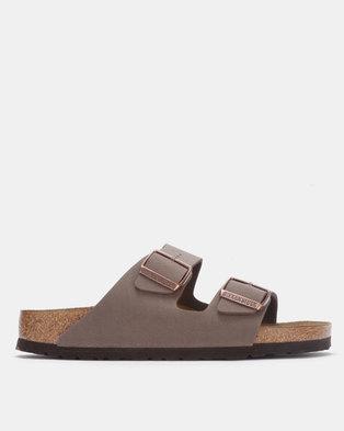 4be66f683e6e Birkenstock Arizona Sandals Mocha