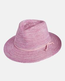 Emthunzini UPF50+ Gilly Mixed Pink Sunhat 58cm