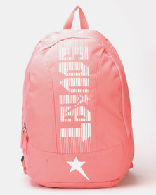 Soviet Backpack Dusty Pink