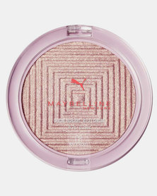 DISC Puma x Maybelline 08 Knockout Chrome Extreme Highlighter