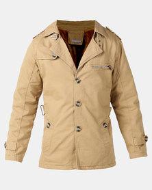 cd70a86663e6 Coats, Jackets & Gilets Online | Men | South Africa | Zando