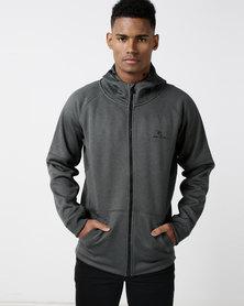 Rip Curl Storm Anti Series Jacket Grey