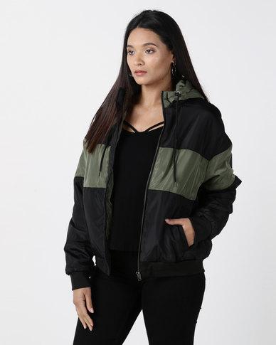 Rip Curl Epic Heights Jacket Black