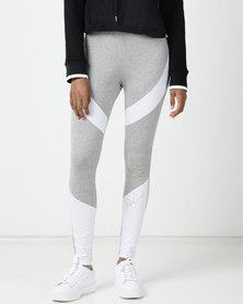 Rip Curl Sporty Leggings Grey