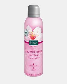 Kneipp Shower Foam Almond Blossom Soft Skin