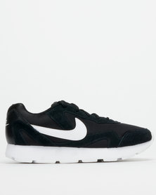 Nike WMNS Delfine Sneakers Black/White