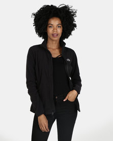The North Face 100 Glacier Full Zip Sweater