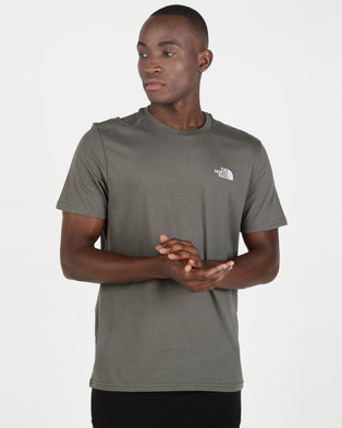 81f4d2769 The North Face T-Shirts | Men Clothing | Online In South Africa | Zando