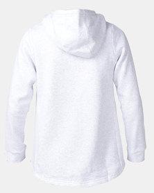 Nike G NSW Hoodie FZ PE White