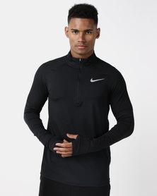 Nike Performance M NK Element Top HZ 2.0 Black