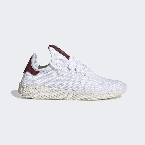 3433729b2f37d PHARRELL WILLIAMS TENNIS HU SHOES