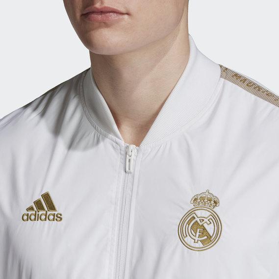 marca famosa mejor selección de 2019 comprar genuino REAL MADRID ANTHEM JACKET | adidas