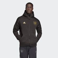 MANCHESTER UNITED Z.N.E. HOODIE
