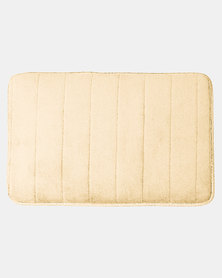 Royal T Bath Mat Cream