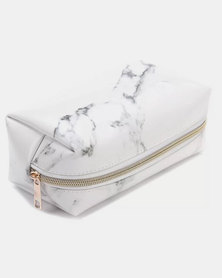 Royal T Toiletry Bag Marble