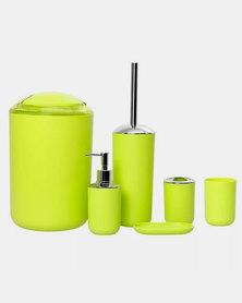 Royal T Full Bathroom Set Light Green