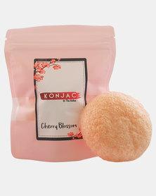 Konjac Sponge - Cherry Blossom