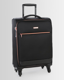 Cellini Allure 4 Wheel Trolley Case 550mm