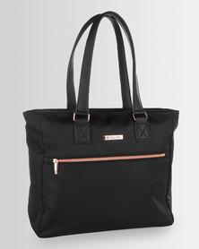 Cellini Allure Tote Bag