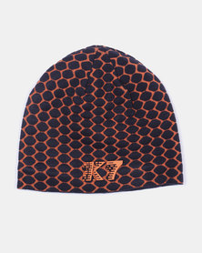K-Star 7 Sport Active Beanie Orange