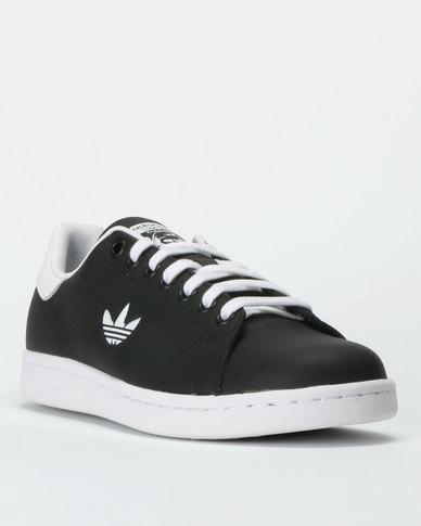 goedkoop adidas Originals Stan Smith Core Black White adidas