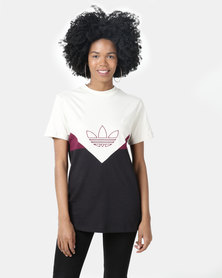 adidas Originals CLRDO Tee Multi