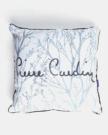 Pierre Cardin Delamere Scatter Cushion White