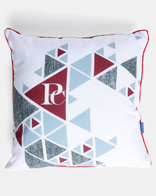 Pierre Cardin Evanescent Scatter Cushion Multi
