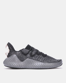adidas Performance Alpha Bounce Trainers Multi