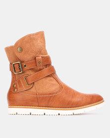 c702a640f2b7f Bronx Women Boots | Women Shoes | Online In South Africa | Zando