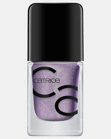 Catrice 66 ICONails Gel Lacquer Purple