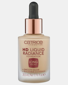 Catrice HD Liquid Radiance Foundation 030 Nude