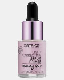 Catrice Light Correcting Serum Primer 030 Purple