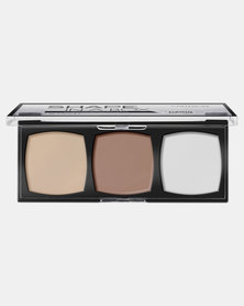 Catrice Shape In A Box Contouring Palette 010 Multi