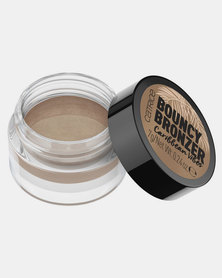 Catrice Bouncy Bronzer Caribbean Vibes 020 Brown
