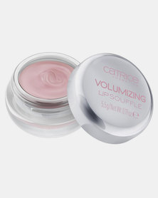 010 Volumizing Lip Souffle Clear by Catrice