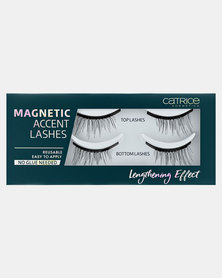 Catrice 020 Magnetic Accent Lashes Black
