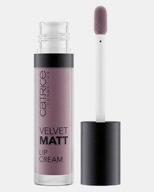 130 Velvet Matt Lip Cream by Catrice