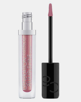 dded8575dcab0 NEW. 050 Generation Plump   Shine Lip Gloss by Catrice