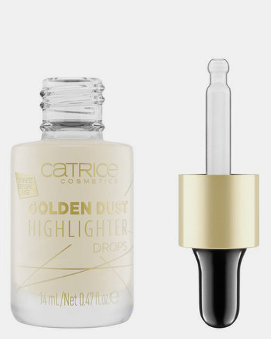 010 Golden Dust Highlighter Drops by Catrice