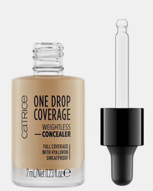 050 One Drop Coverage Weightless Concealer by Catrice