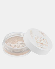 Glow Illusion Loose Powder by Catrice