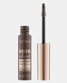 025 Brow Colorist Semi-Permanent Brow Mascara by Catrice