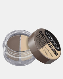 Catrice 010 Brow Hero 2in1 Brow Pomade & Camouflage Waterproof